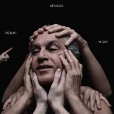 [Loja Polysom] LP Caetano Veloso Abraçaço 89,90
