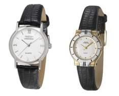 [SOU BARATO} Relógio Feminino Cosmos Analógico Social - R$ 19,90