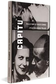 [Amazon] Livro Capitu (Capa dura) - R$20