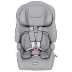 [Ricardo Eletro] Cadeirinha para carro Ninna De 9 a 36 kg Tutti Baby - R$227