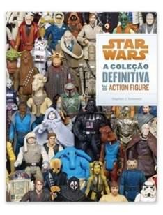 [AMAZON] Star Wars. A Coleção Definitiva de Action Figure (Português) - R$ 49,90