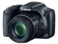 "[MagazineLuiza] Câmera Digital Canon PowerShot SX530HS 16MP - LCD 3"" Zoom Óptico 50x Filma Full HD Cartão 8GB Bivolt - por R$ 1.099,00"