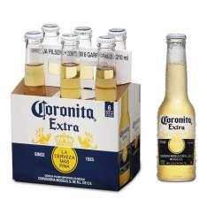 [EMPORIO DA CERVEJA] Kit Coronita Extra 210ml - Na Compra de 2, Leve 3 Caixas - R$ 39,00