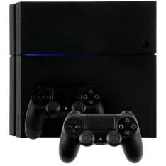 [Americanas] Playstation 4 2 controles - por R$1899
