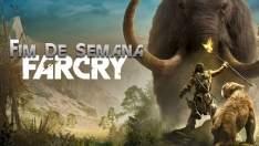 [NUUVEM] FIM DE SEMANA FARCRY - A PARTIR DE R$ 4,99