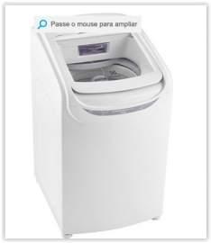 [Submarino] Lavadora de Roupas Electrolux 10kg Turbo Economia LTD11 Branco por R$  880