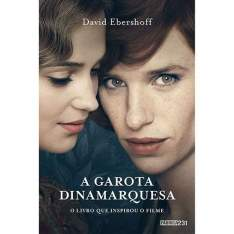 [Amazon] Livro A Garota Dinamarquesa R$18