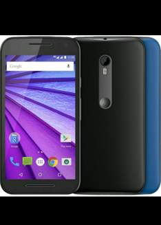 [AMERICANAS] Motorola Moto G 3 por R$791