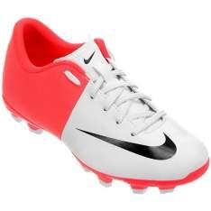 [Netshoes] Chuteira Nike Mercurial Victory 3 FC - Edição especial infantil por R$40