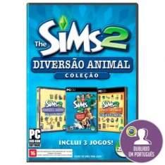 [Ricardo Eletro] Jogos The Sims por 98 centavos!
