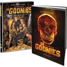 [Submarino] Os Goonies (Kit DVD + Livro) - R$30