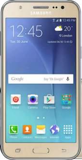 [americanas] Smartphone Samsung Galaxy J5 Dual Chip Desbloqueado Oi Android 4G Duos 16GB Câmera 13MP Dourado