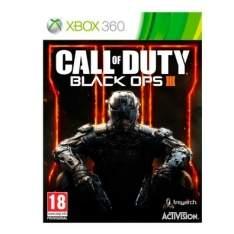 [KaBuM!] Call Of Duty: Black Ops III (Xbox 360) - R$70
