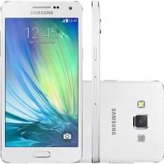 [Balao da Informatica ] Smartphone Samsung Galaxy A5 Duos (SM-A500M/DS) por R$ 869