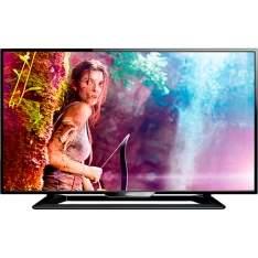 [Shoptime] TV LED 43'' Philips 43PFG5000/78 Full HD com Conversor Digital 2 HDMI 1 USB 120Hz por R$ 1214