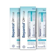 [NetFarma] Kit Bepantol Derma R$49