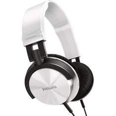 [Americanas] Fone de ouvido headphonePhilips - SHL3000WT - R$45