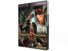 [Magazine Luíza] Dragon´s Dogma para PS3 - Namco - por R$65