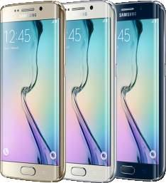 """[Walmart] Samsung Galaxy S6 Edge SM-G925IZDPZVV Dourado 4G Processador Octa-Core Android 5.0 Câmera 16MP (Frontal 5MP) Tela de 5.1"""" Memória 32GB por R$ 2299"""