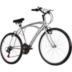 [Walmart] Bicicleta Track Bikes FAST 100, Aro 26, 21 Marchas por R$ 300
