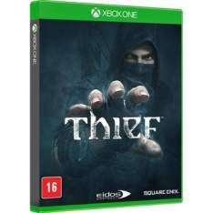 [Walmart]  Jogo Thief – Xbox One por R$ 48