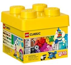 [Livraria Cultura] Lego Classic R$ 79,99