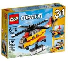 [Livraria Cultura] Lego Creator R$ 49,99