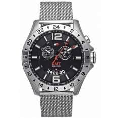 [Vivara] Relógio Tommy Hilfiger Masculino Aço por R$ 325