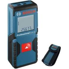 [Walmart] Trena a Laser Bosch GLM30 - R$200