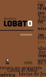 [Amazon] eBook Negrinha (Monteiro Lobato) - GRÁTIS