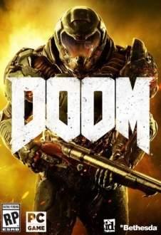 [SDKey] Doom Steam Key Pre-Order por R$ 143