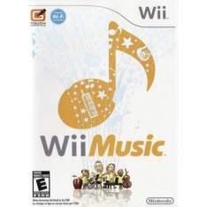 [Walmart] Jogo Wii Music - por R$14