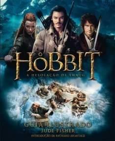 [Saraiva] O Hobbit - A Desolação de Smaug - Guia Ilustrado R$19