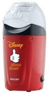 [SUBMARINO] Pipoqueira Elétrica Mallory Disney Mickey - R$ 53,91 NO BOLETO