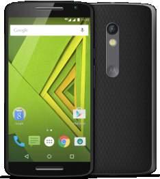 "[Saraiva] Motorola Moto X Play Preto 4G Tela 5.5"" Android 5 Câmera 21Mp - 1259,00"