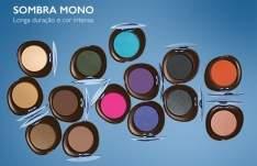 [Natura]  Sombra Mono Natura Aquarela - 3g (Cod. Prod. 53466) Selecione a cor:              R$ 23,90