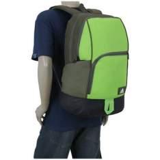 [Centauro] Mochila Adidas Nga 1.0 Média c/ compartimento para notebook - R$99,99