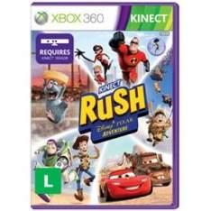 [Ponto Frio] Jogo Kinect Rush Xbox 360 - R$79