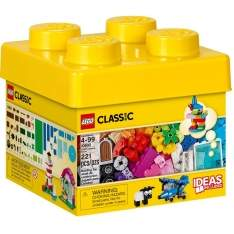 [Ponto Frio] Lego Classic 221 peças - R$69