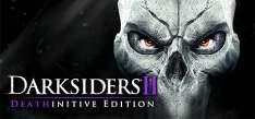 [Steam] Jogo Darksiders II Deathinitive Edition - R$6
