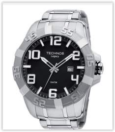 [Submarino] Relógio Masculino Technos 2315AAZ/1P  por R$  200