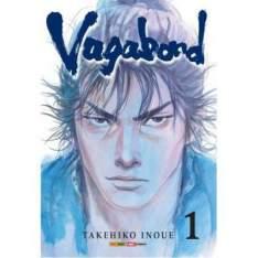 [Fnac] Vagabond Vol. 1 - Mangá Panini - R$11