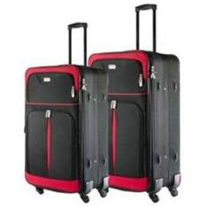 [Extra] Conjunto de Malas Travel Max com 2 Peças M/G R$245