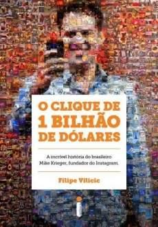 [Saraiva] O Clique de 1 Bilhão de Dólares  por R$ 8