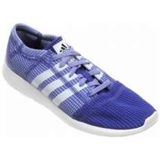 [Netshoes] Tênis Adidas Masculino Element Refine Tricot 2 - R$104