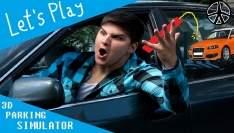 [Gleam] Jogo : Rage Parking   grátis (ativação na Steam)