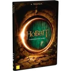[Americanas] DVD - O Hobbit: A Trilogia (3 Discos) - R$60