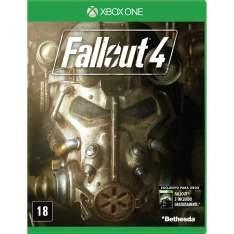 [Extra] Jogo Fallout 4 - Xbox One por R$ 100