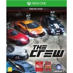 [Ponto Frio] Jogo The Crew Signature Edition - Xbox One por R$ 52