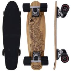 [Centauro] Skate X7 Dead Dog - R$60